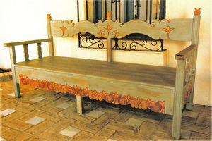 Made In Manilva -  - Bench