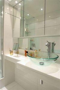 Marbrerie Des Yvelines -  - Bathroom