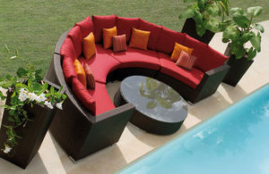 MAZUVO -  - Garden Furniture Set
