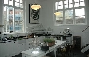 Jasper & Company -  - Traditional Kitchen