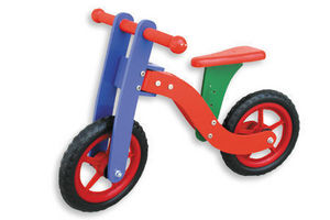 Andreu-Toys - bici de madera - Children Bicycle