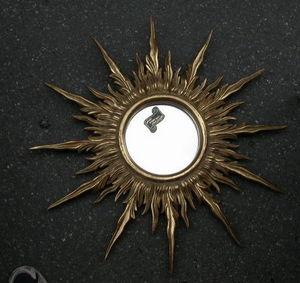 ABC PASCAL - mirroir soleil - Eccentric Mirror