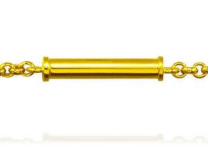Arthus Bertrand - sucre d'orge - Birth Bracelet