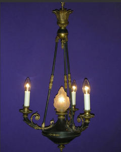 Philippe de Beauvais -  - Hanging Lamp