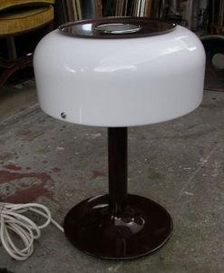 ABC PASCAL -  - Desk Lamp