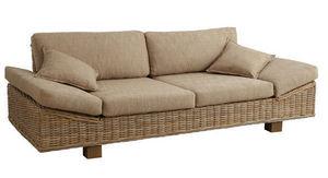 Aubry-Gaspard -  - 3 Seater Sofa