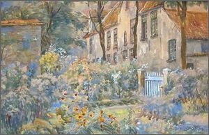 Boon Gallery -  - Watercolour
