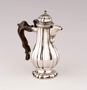Dario Ghio Antiquites -  - Coffee Server