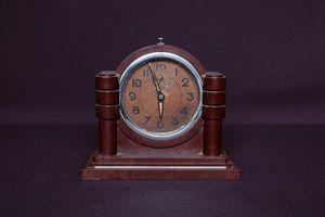 Décoantiq -  - Alarm Clock