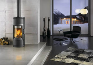 Hase - lima - Wood Burning Stove