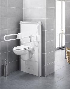 SFA - sanimatic wc - Wall Mounted Toilet