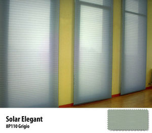 Variance store - store plissé multi positions-solar elegant- - Pleated Blind