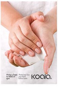 KOALA INTERNATIONAL -  - Hand Towel
