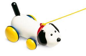 AMBI TOYS - max cane trainabile - Drag Toy