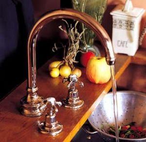 Volevatch -  - Kitchen Mixertap