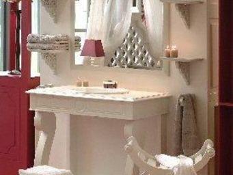 Luc Perron -  - Bathroom Furniture