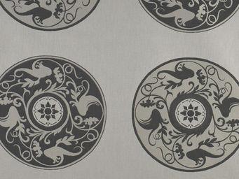 Equipo DRT - tyrreno gris - Fabric For Exteriors