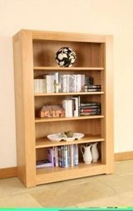 Andrena Reproductions - kn226 tall bookcase - Low Shelves