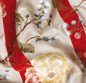 GP & J BAKER - holcott - Upholstery Fabric