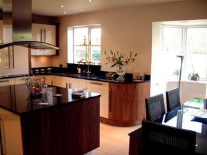 Acanthus -  - Built In Kitchen