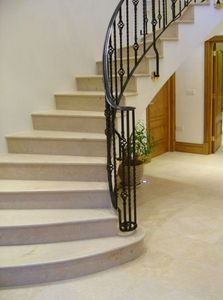 Stonell -  - Marble Floor Tile