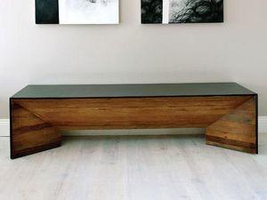 Environmental Street Furniture - campos - Bench