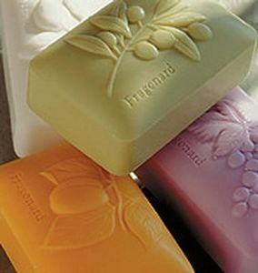 Fragonard - huile végétale - Bathroom Soap