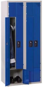 EVP - vestiaire porte z - Office Locker