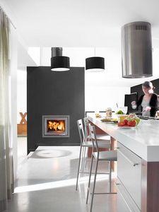 Lorflam -  - Fireplace Insert