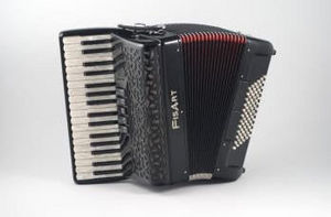 LA MAISON DE L'ACCORDEON -  - Accordion