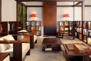 Armani Casa - epicuro - Open Bookcase