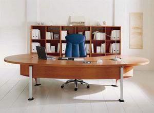 Upper -  - Executive Desk