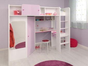 Mezzaline - mademoiselle - Mezzanine Floor