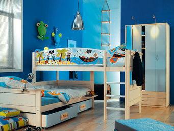 Mezzaline -  - Children Bunk Bed