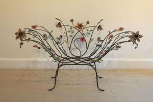 JOY DE ROHAN CHABOT -  - Garden Armchair