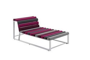 Adrien Rovero Studio -  - Lounge Chair