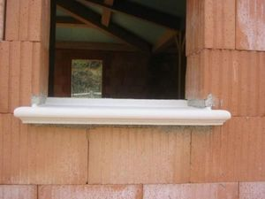 SUD DECOR SDP - provence - Window Sill