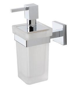 LINEA G - gea - Walled Soap Dispenser