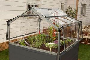 Chalet & Jardin -  - Garden Greenhouse
