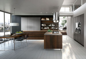 Snaidero - way... - Modern Kitchen