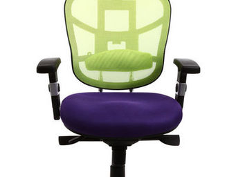 Miliboo - fdb u2you 4 - Office Armchair