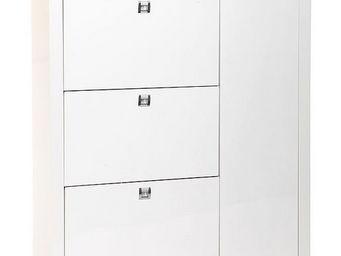 Miliboo - reva rangement chaussures - Shoe Cabinet