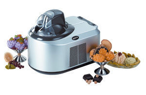 Roller Grill - turbine a glace - Ice Cream Maker