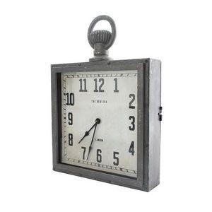 LONDON ORNAMENTS - new era - Desk Clock