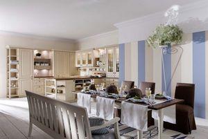 Total Consortium Clayton - como - Built In Kitchen