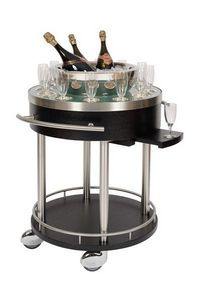 CLASSHOTEL - orion 180 - Wine Trolley