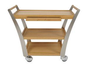 CLASSHOTEL - odyssee 185 - Table On Wheels