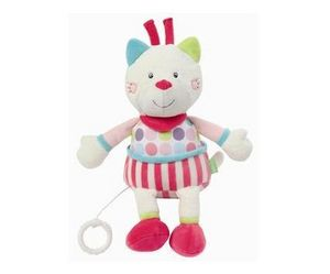 Babysun -  - Musical Soft Toy