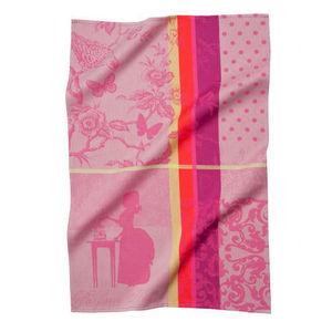 Maisons du monde - torchon cours - Tea Towel
