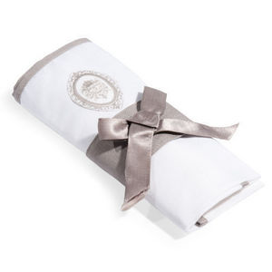 Maisons du monde - serviette noeud - Table Napkin